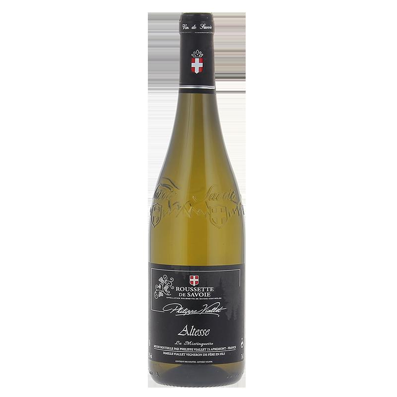 vins de Savoie