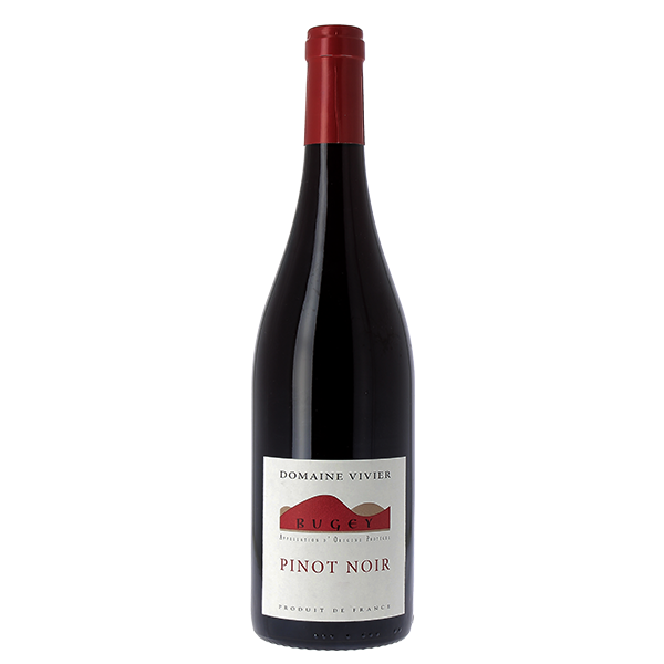 grand vin rouge du bugey