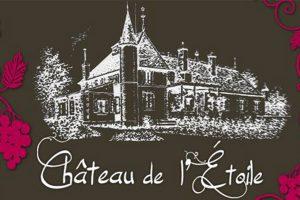 vin château de l'étoile