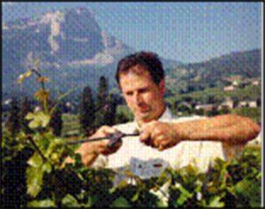vignerons de savoie